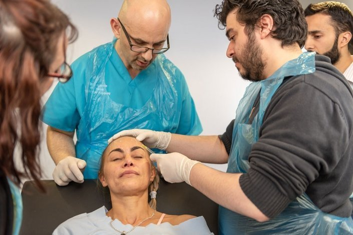 Intensive Aesthetics Training Courses
