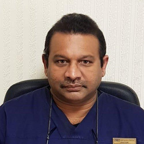 Dr Madhura Manawickrama International Speaker & Trainer