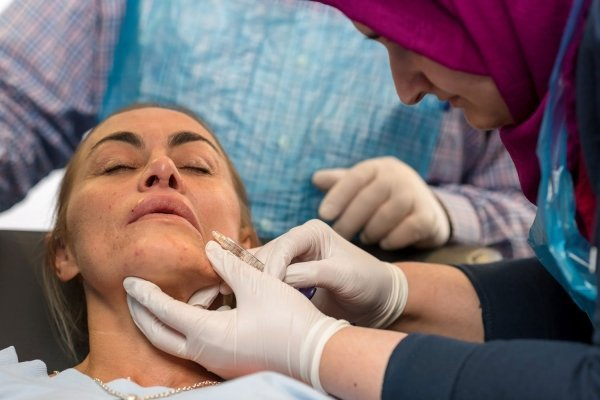 Advanced Botox Training in Birmingham