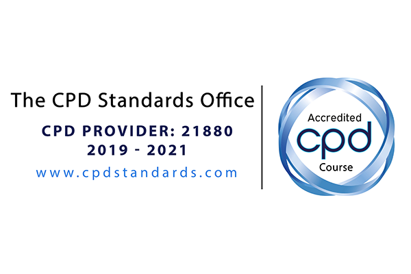 CPD Accredited Aesthetics Training Courses